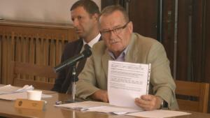 XXIV Sesja Rady Miasta Braniewa cz.2