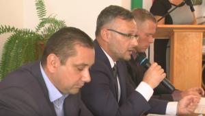 XXIV Sesja Rady Miasta Braniewa cz.1