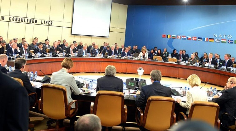 Dowództwo batalionów NATO - w Elblągu